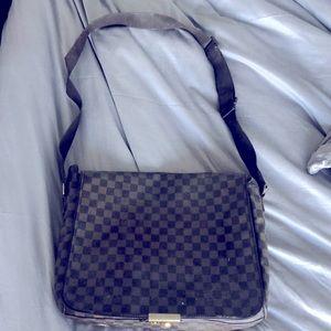 Louis Vuitton Computer Bag